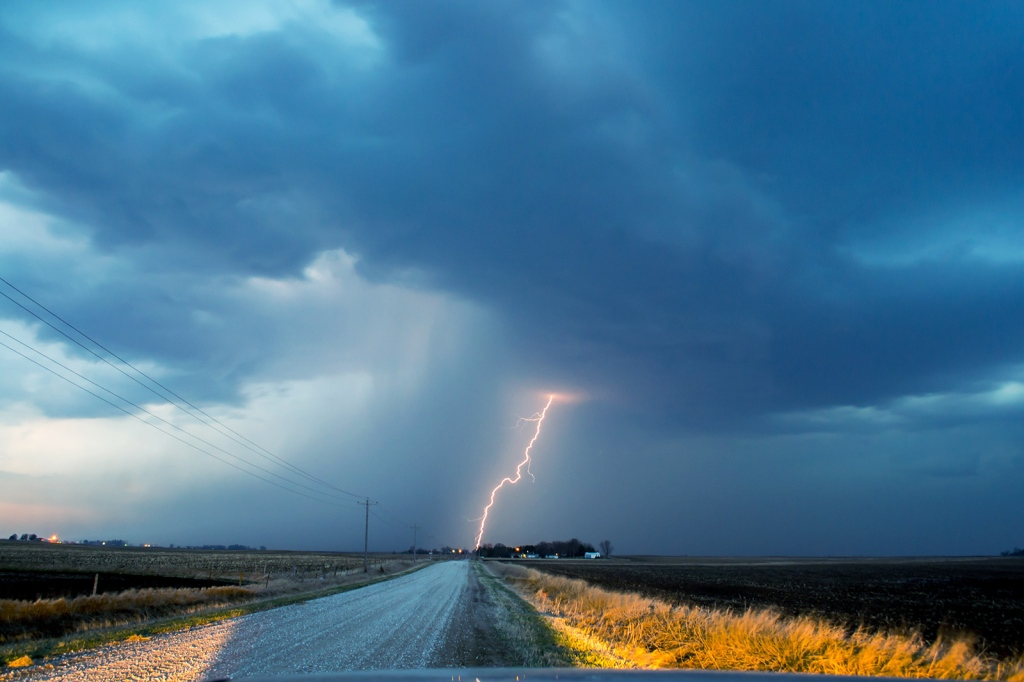 Learn more about the effects of catastrophic weather, and how to prepare.
