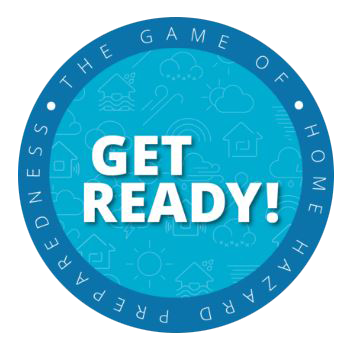 Click to play the Get Ready! game