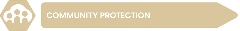 Community Protection heading