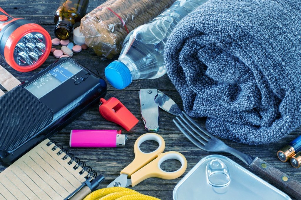 Learn more about emergency preparedness for extreme weather events